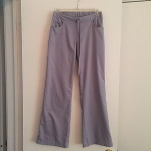 Grey's anatomy scrub bottoms
